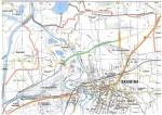 Mapa_Obwodnica_Skawina