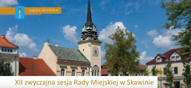 Skawina_Sesja