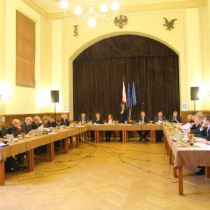 XXXIV zwyczajna sesja Rady Miejskiej w Skawinie 27 września 2017 r. (PROJEKTY UCHWAŁ)