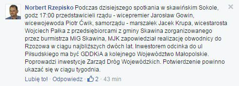 Rzepisko_Skawina